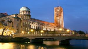 Deutsches Museum Munich