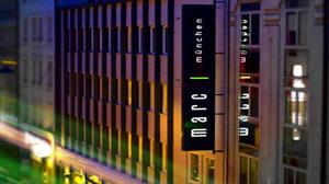 Marc München Hotel